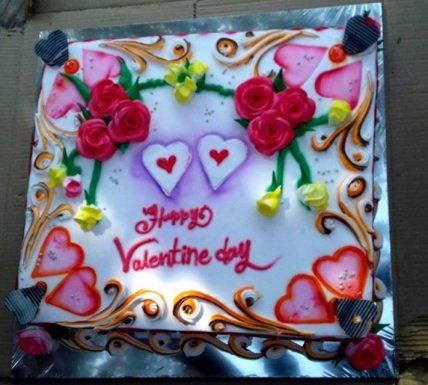 Valentines Day Celebration 2017