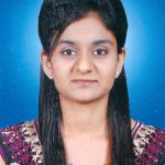 Disha J. Undhad Lab Assistant