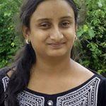 Geeta Sarvaiya Assistant Professor