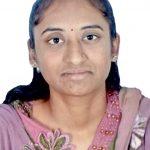 Namrata Vaghela Assistant Professor