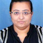Nidhi B. Rachh Assistant Professor
