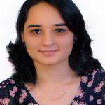 Pragna P. Modhvadiya Assistant Professor