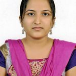 Rashmi Sakariya Assistant Professor