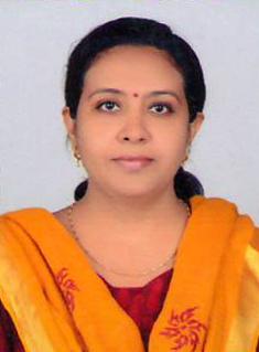 Shital J. Upadhyay Assistant Professor